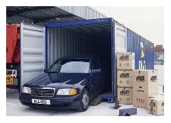 Aris International auto shipping