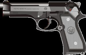 prohibited in cargo ships firearm