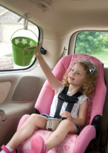 Family road trip lifehacks