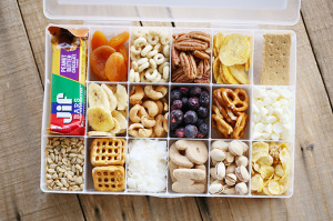 family road trip ideas snackle box