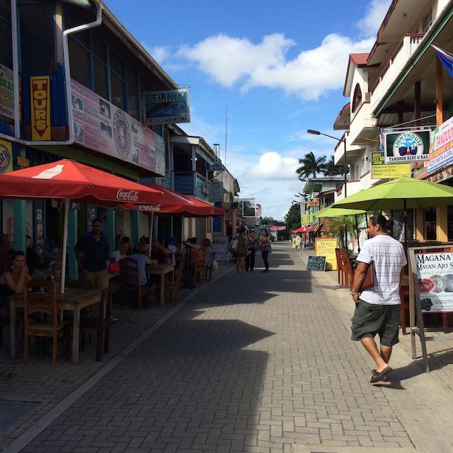 Santa Familia, Cayo, Belize